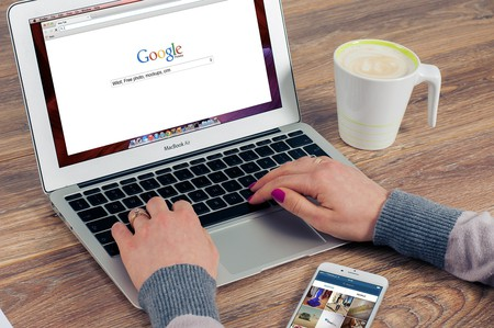 Google is tracking a lot of what you do online   © FirmBee/Pixabay