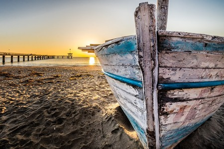 The Bulgarian Black Sea Coast | © Anestiev/Pixabay