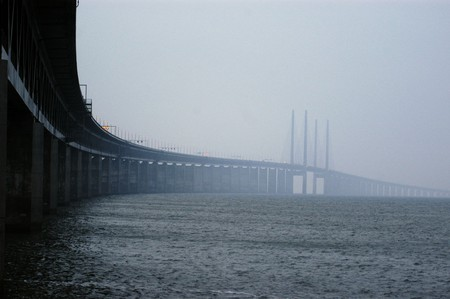 Scandinavian gloom travels well in the literary world | © Johannes Jansson / WikiCommons