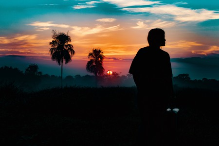 There are many spots in Bangalore to watch the sunset | © Oscar Ivan Esquivel Arteaga / Unsplash