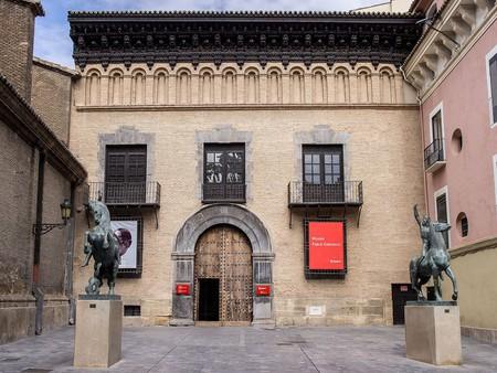 Museo de Pablo Gargallo, Zaragoza | © FRANCIS RAHER / Flickr