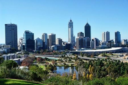 Perth   © Maxpixel