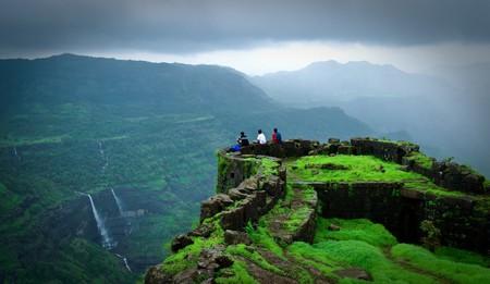 Rajmachi Fort | © Kandoi.sid / WikiCommons