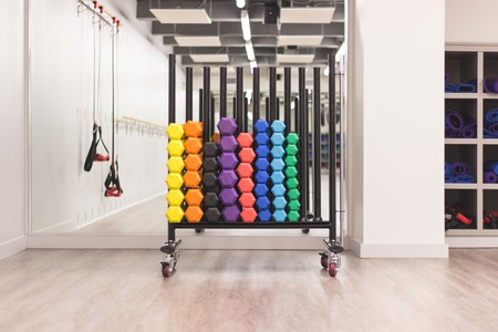 Bangalore's fitness studios offer all kinds of workout trends | © Ricardo Estefânio / Unsplash