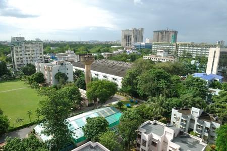 Salt Lake, Kolkata | © Biswarup Ganguly / WikiCommons