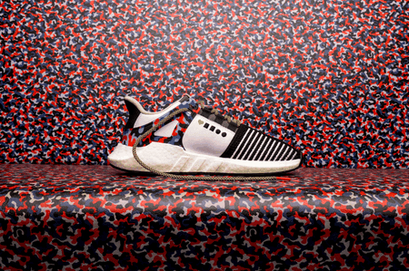 Public Transport Is in Vogue: How Berlin's New Adidas Trainers ...