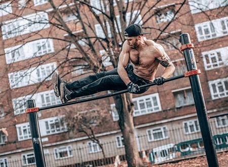 Influential fitness accounts on Instagram   © Coach Clem via Instagram