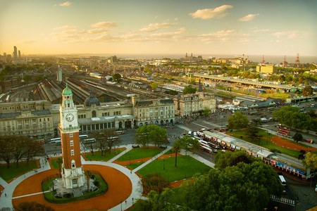 Buenos Aires, Argentina | © Celso Diniz/Shutterstock