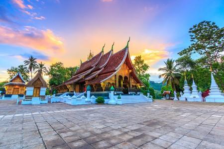 Wat Xieng Thong | © apiguide/Shutterstock
