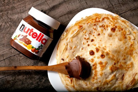 There have been Nutella stampedes in some supermarkets in France this week   © SSokolov/Shutterstock
