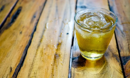 A glass of golden goodness | © Dang Thach Hoang/Shutterstock