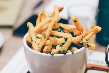 Garlic fries | ©Stephanie McCabe / Unsplash