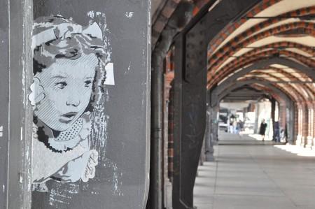 Hidden art is all around Berlin | © Lenalensen / Pixabay