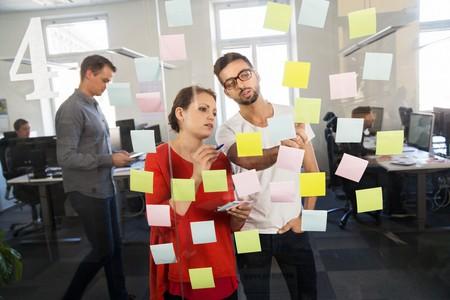 Navigating the Swedish workplace | © Susanne Walström / imagebank.sweden.se