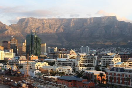 Cape Town   © Aloysius / Pixabay