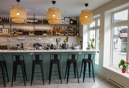The Canteen on Portland | Courtesy of The Canteen on Portland