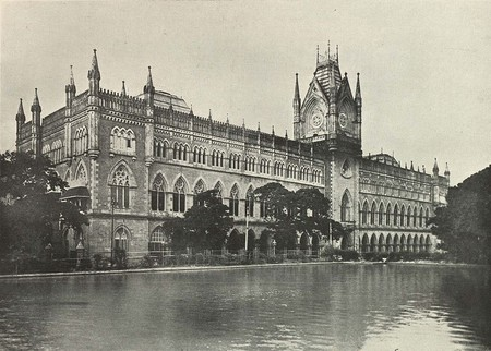 The High Court of Calcutta (1905) | © India Illustrated / WikiCommons