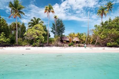 Cheap accommodations in Raja Ampat, Indonesia   © Tanjung Mefiyai Homestay / Hotels.com