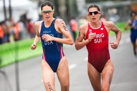 Triathlon   ©Andre Motta /WikiCommons