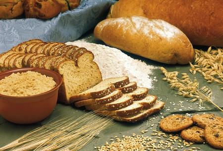 Various grains ©Rainer Zenz/WikiCommons