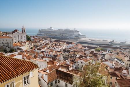 Portas do Sol viewpoint, Lisbon, Portugal   Marina Watson Peláez / © Culture Trip