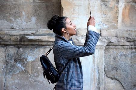 Tourist | © Angela Franklin/Unsplash