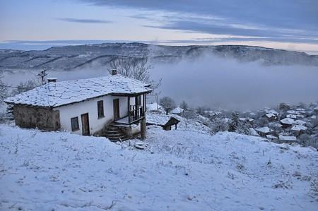 Winter in Bulgaria | © s3jlev/Pixabay