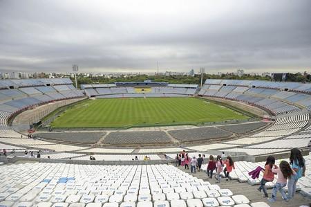 Estadio Centenario, Uruguay | © Santiago Barreiro / WikiCommons