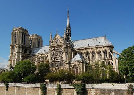 Notre-Dame de Paris   © Zuffe/Wikicommons