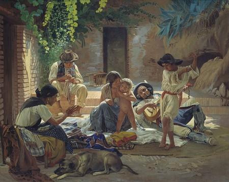 Sorokin, Spanish Romani people │© Yevgraf Sorokin / WikiCommons
