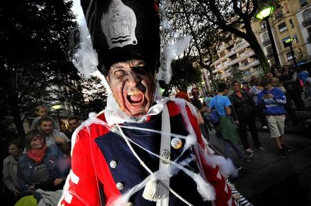 Tamborrada celebrations | © DONOSTIA KULTURA / Flickr
