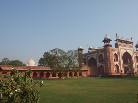 Agra / Nigel Swales/Flickr