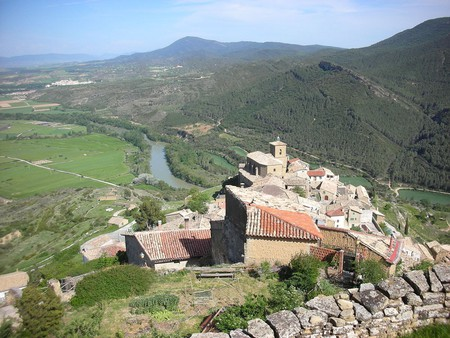 Aragón, Spain | ©Jrpvaldi / Wikimedia Commons