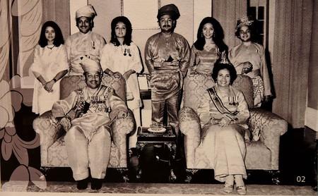 Royal family photo of the 10th Agong of Malaysia | © Osama Shukir Muhammed Amin FRCP(Glasg)/WikiCommons