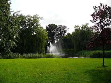 Westerpark (Vossepark)