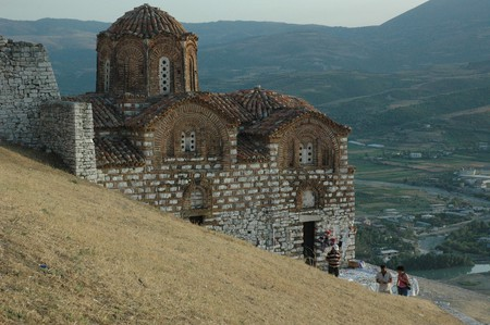 Holy Trinity Church, Berat|©Jason Rogers/Flickr