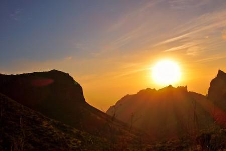 Tenerife Sunset | © Jonas Wagner / Flickr