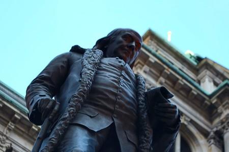 Benjamin Franklin   ©Jim Mac / Flickr