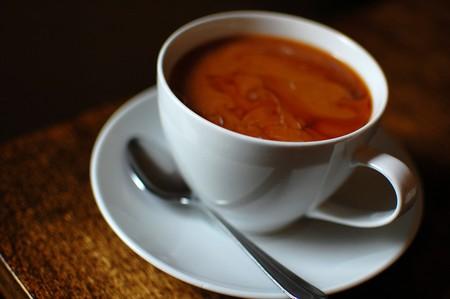 """Cuppa"" coffee   © blu_pineappl3/Flickr"