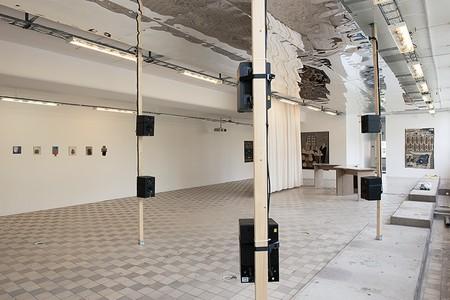 One of Konsthall C's main rooms   © Ola Bergengren / Konsthall C