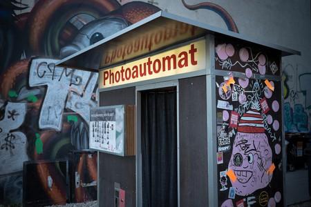 Photoautomat Berlin   © Davis Staedtler/Flickr