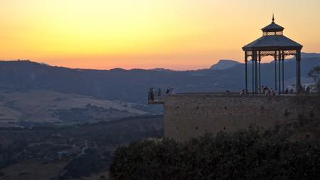 Ronda, Spain Hernán Piñera/flickr
