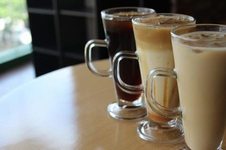 Coffee Drinks   Image Courtesy of Café Marla