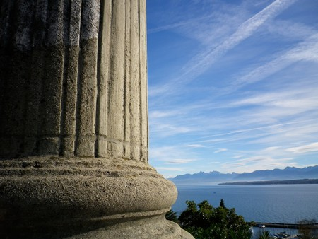 The Roman ruins of Nyon | ©  Sam Nabi / Flickr