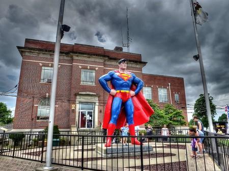 Superman | © Robert Elzey / Flickr