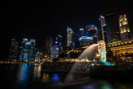 Singapore | © Richard/Flickr