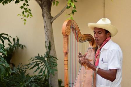 The traditional Jarocho hat│© Rulo Luna Ramos/Flickr