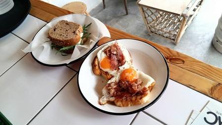 Latraac Athens breakfast | Courtesy of Latraac