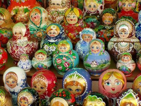 Russian nesting dolls   © twiga_swala / Flickr