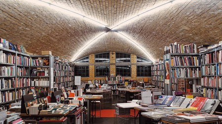 Berlin Bookstore | © Gilly/Flickr